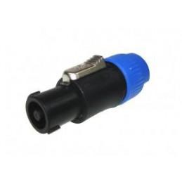 Wtyk SPEAKON na kabel Neutrik NL4Fc / 007504