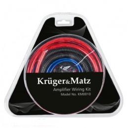 Zestaw montażowy CAR AUDIO Kruger&Matz KM0010