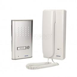 Domofon 1-LOK. ORNO -FOSSA901 podtynkowy / OR-DOM-RL-901