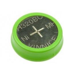 Akumulator 1,2V 300mA AAAAGP 40,6x8,4mm / H320BC