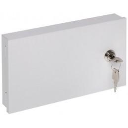 Obudowa klawiatury LCD-S AWO351 do SATEL, DSC i innych