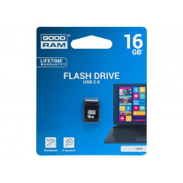 Pendrive 16GB GOODRAM...