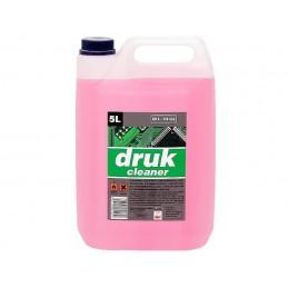 Cleanser DRUK 5l płyn