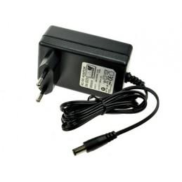 Zasilacz 24V/1,0A impulsowy wtyk 5,5/2,1mm