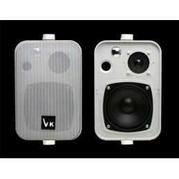 Kolumna głośnikowa VK 1050 biała 1szt. / 1050-WH