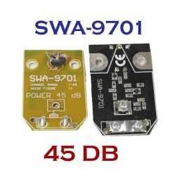 Wzmacniacz antenowy SWA-9701 40-45dB