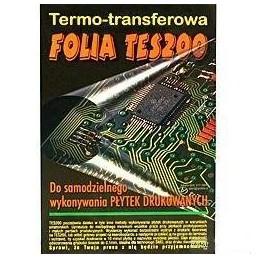 Folia TES2000NE...