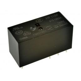 Przekaznik JQX-115F-012-1HS3 12V 16A 1 styk przełączny
