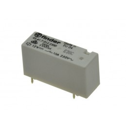 Przekaźnik F43.41.7.012.2300 12VDC 1x10A zwierny