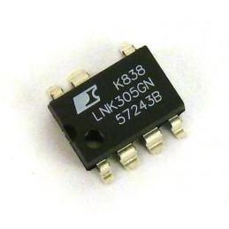 U.S. LNK305GN smd 700V 0,8A DIP08smd