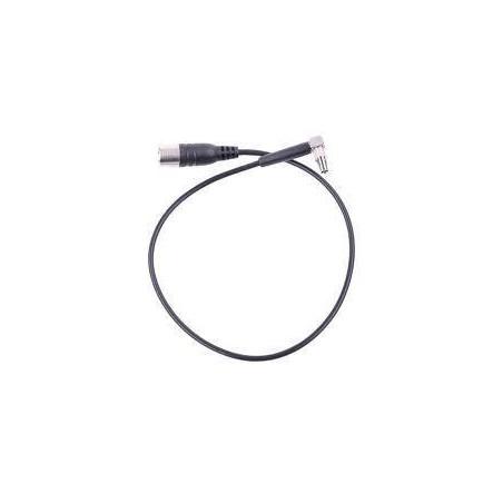 Przejście Pigtail-konektor FME- MERLIN 20cm - ZLA0154