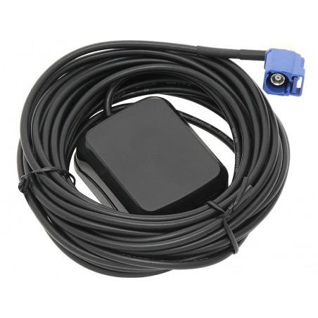 Antena GPS z wtykiem FAKRA - 20-515