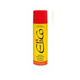 Gaz do zapalniczek Elico 250 ml