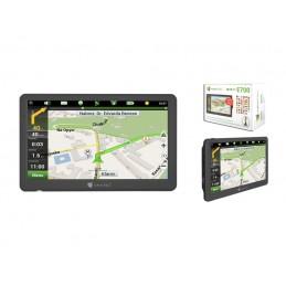 """Nawigacja GPS Navitel E700 7"""" EU+RU+BY+KZ+UA dozywotnia aktuali. / LxE700"""
