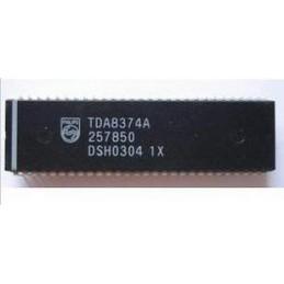 U.S. TDA8374A zamiennik TDA8374