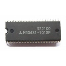 U.S. M50431-101SP