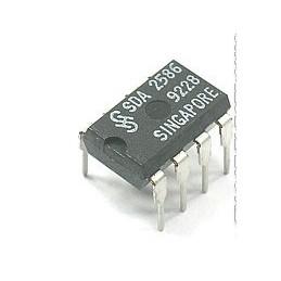 U.S. SDA2586 zamiennik SDA2546