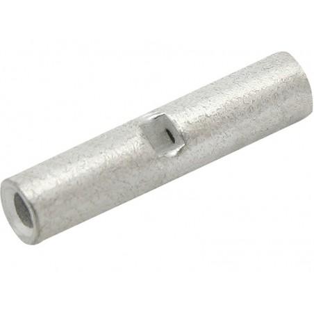 Tulejka połaczeniowa zaciskana 0,25-1,5mm2 / KLN1 / 600005 / B1.25