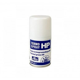 Pasta termoprzewodząca TERMOSPRAY HP 100ml spray