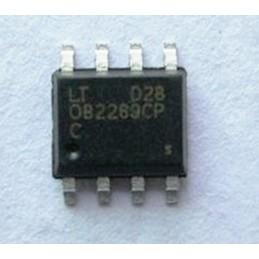 U.S. OB2269CP obudowa SMD SOP-8