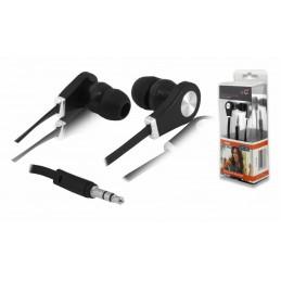 Słuchawki LTC douszne czarne / LxLTC50