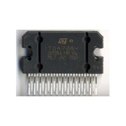 U.S. TDA7384 zamiennik PAL003