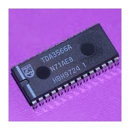 U.S. TDA3566 zamiennik TDA3562