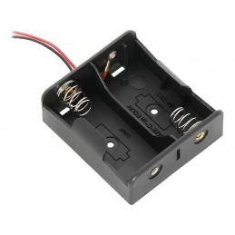 Koszyk baterii R14x2 / 3867