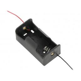 Koszyk baterii R20x1 / 3866