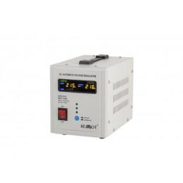 Automatyczny stabilizator napięcia sieciowego SER-1000VA Kemot  / URZ3412