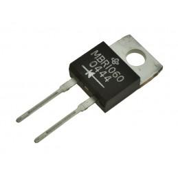 Dioda Schottky MBR1060 10A 60V TO-220