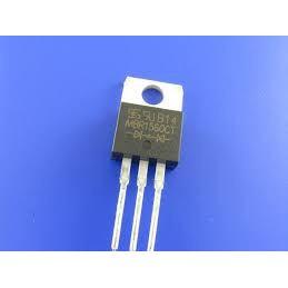 Dioda Schottky MBR1560 15A 60V TO-220