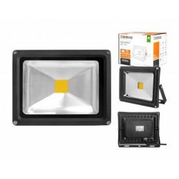 Lampa halogen LED 10W biały ciepły / LxL010/C