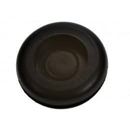 Przepust kablowy PPE-12.5 czarny 16mm / 21454