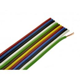Przewód-taśma TLWY 12x0,75mm