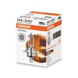 Żarówka H4 24V 75/70W HQ OSRAM 64196 / OSR-08-0946