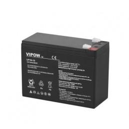Akumulator żelowy 12V 10Ah WĄSKI 151x62x111