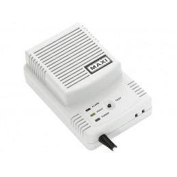 Detektor czujnik gazu ziemnego  met/prop/but (PL) / 50-682