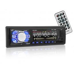 Radio samochodowe BLOW AVH-8624 2x45W MP3/USB/SD/MMC/BT/RDS / 78-269