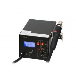 Stacja lutownicza PR-ZD-939L (gorące powietrze) - 4712