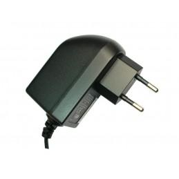 Zasilacz 15V/1,6A wt.5,5/2,1 (+) wtyczkowy SUNNY / SYS1308-2415-W2E