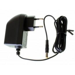 Zasilacz 48V/0,5A wt.5,5/2,1 (+) wtyczkowy SUNNY / SYS1308-2448-W2E