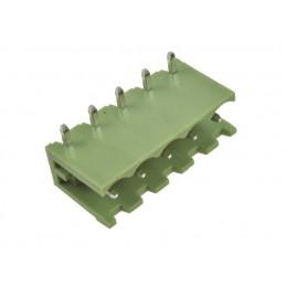 Łączówka STL950-B 5-5 gn.kąt do druku TGB / 11050