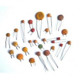 Kondensator 47nF/100V (47n/100V) ceramiczny / 24242