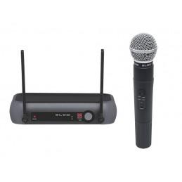 Mikrofon bezprzewodowy pojedyńczy VHF BLOW PRM901 / 33-001