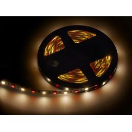 Taśma LED 12V RGBW+b.ciepła 300/5050 zalewana/ 70-814