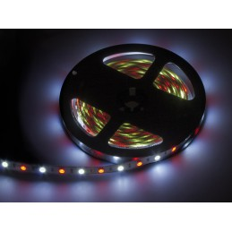 Taśma LED 12V RGBW+b.zimna 300/5050 / 70-815