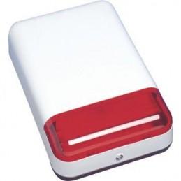 Sygnalizator optyczno-akustyczny SPL2010R czerwony SATEL