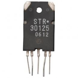 U.S. STR30125