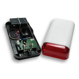 Sygnalizator optyczno-akustyczny WSS bezprzewodowy ELMES